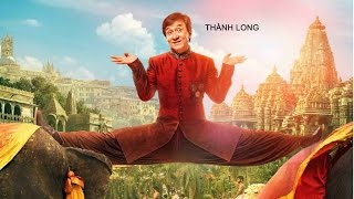 KungFu Yoga I Official Trailer I Khởi chiếu 27.01.2017