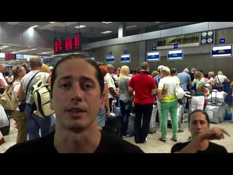 Египет поднимает стоимость визы до 60 долларов