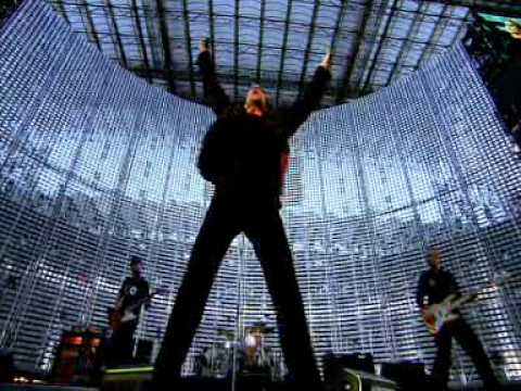 U2 - I Will Follow {Live Milan}