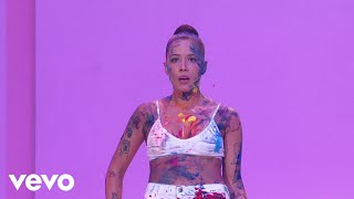 Halsey - Graveyard (Live From The AMAs / 2019)