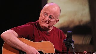 Weekend in Amsterdam - Christy Moore | The Late Late Show | RTÉ One