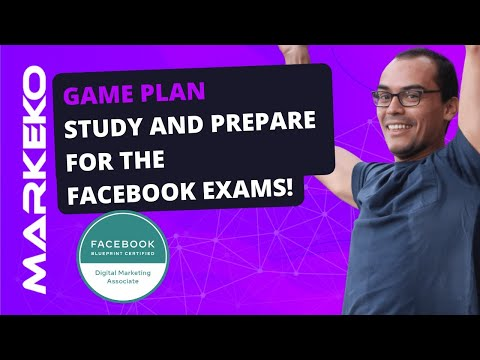 30 Day - GAME PLAN to get a FACEBOOK BLUEPRINT ... - YouTube