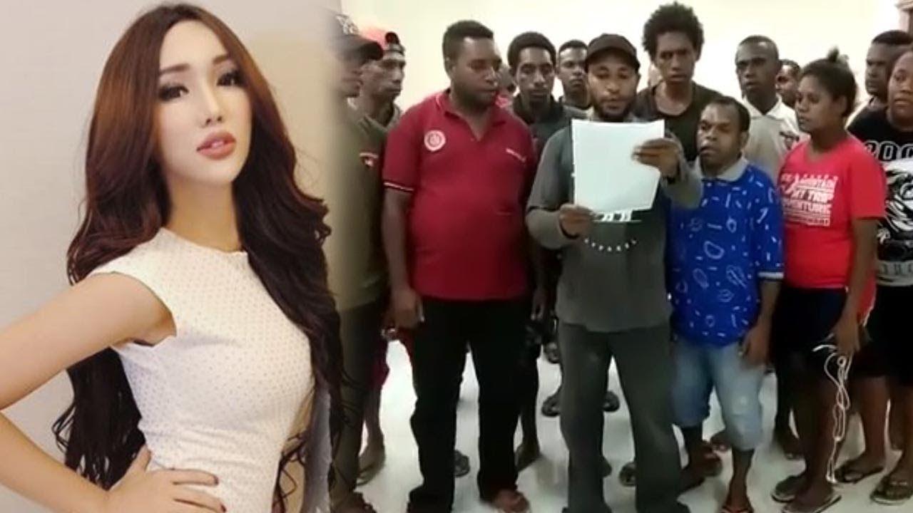 Minta Maaf Setelah Lecehkan Kota Manokwari, Warga Minta Lucinta Luna Bayar Denda Rp 5 Miliar