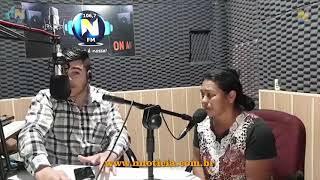 N FM 106,7 - Fabiano Martins | Moradora de Sidrolândia precisa de ajuda