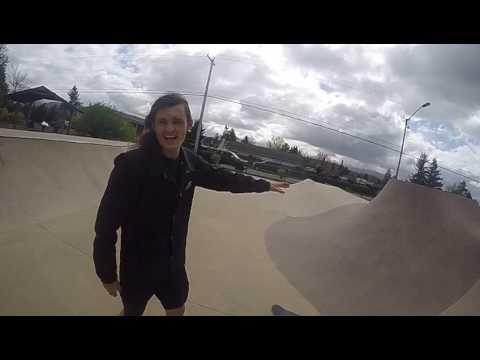 Buckley Skate Park Wa