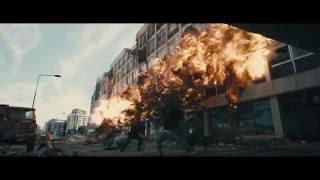 Cash Cash - Hero (feat. Christina Perri) [Fanmade Video]