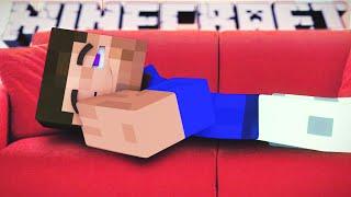 СПИ! - Обзор Мода (Minecraft)