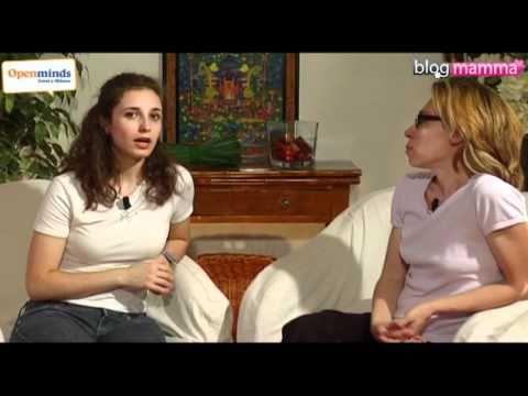 Sesso con una bruna dal 1 video viso