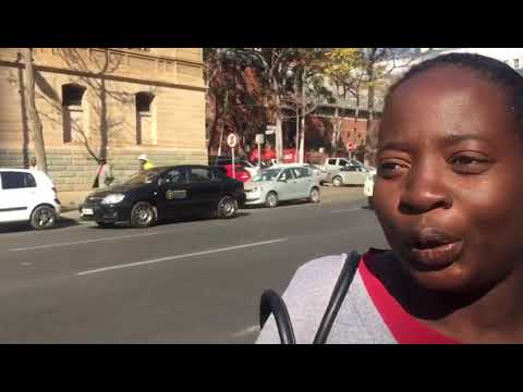 Public Opinion on the Proposed Legalization of Dagga in SA