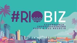 #RIOBIZ- Empreendedorismo + Governança Corporativa para o seu Negócio
