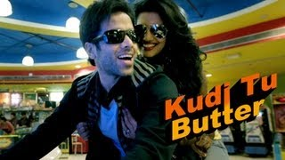 Kudi Tu Butter - Song By Honey Singh - Bajatey Raho