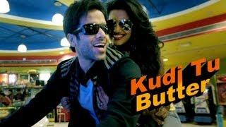 Kudi Tu Butter (Romantic Song) | Bajatey Raho | Honey Singh