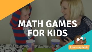 Counting Games | Counting Math Games For Kids | Math Games For Kids | KS1