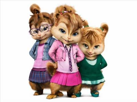 The Chipettes - Single Ladies (Beyoncé)