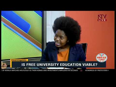 TAKE NOTE: Is University education viable?