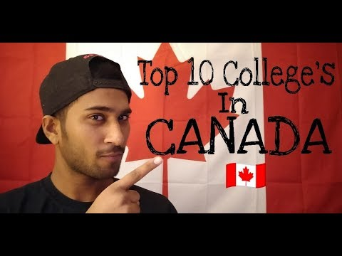 mp4 College En Canada, download College En Canada video klip College En Canada
