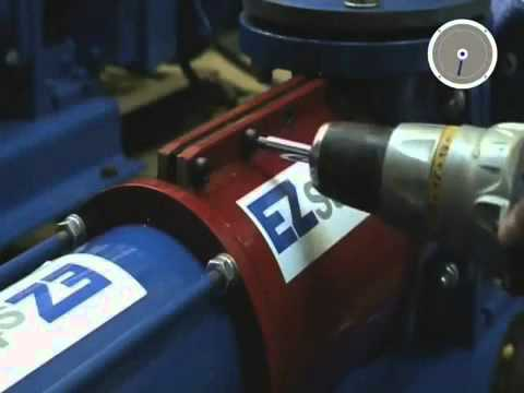 Transfer Pumps - EZstrip™