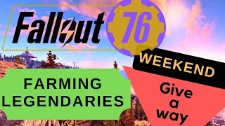 fallout 76 legendary farming after patch - मुफ्त