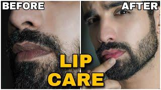 LIP CARE|  NATURAL RED LIPS| GET RID OF DARK LIPS | SMOKER LIPS| HOME REMEDY| HINDI |