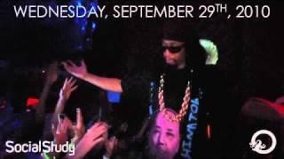 Lil Jon Live DJ Set at Opera Sept 29th