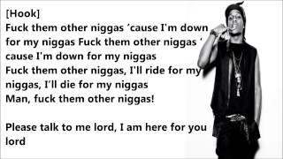 Asap Rocky - Jodye Lyrics