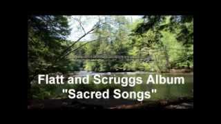 "Flatt and Scruggs ""Sacred Songs"""