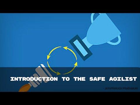 SAFe Agilist Certification   Agile Transformation   Knowledgehut ...