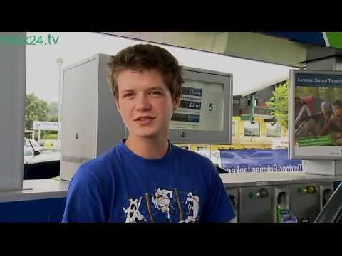 Der Preis 92 des Benzins lukojl tatarstan