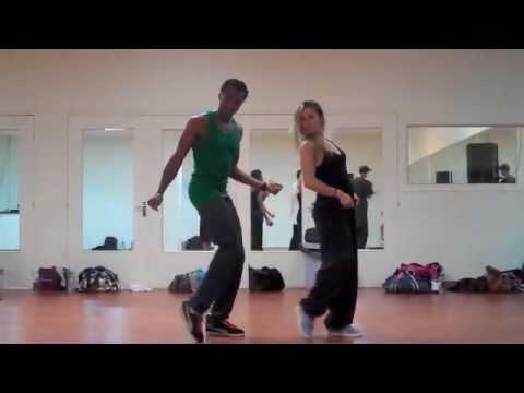 Laure Courtellemont -  RAGGA JAM DANCEHALL CLASS CAMRON ONE SHOT