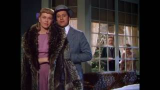 "Doris Day and Gordon MacRae - ""Merry Christmas All"" from On Moonlight Bay (1951)"