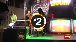 BOOM ALL STAR Sound Clash (Knockout Round 4) : King Addies vs. Hemp Zion