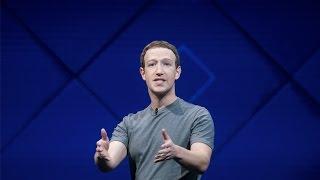 Mark Zuckerberg on 'Facebook murder' in Cleveland