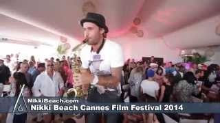 Nikki Beach Cannes Film Festival  Day 7