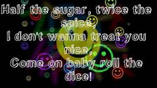 Josie And the Pussycats-3 Small Words(LYRICS)