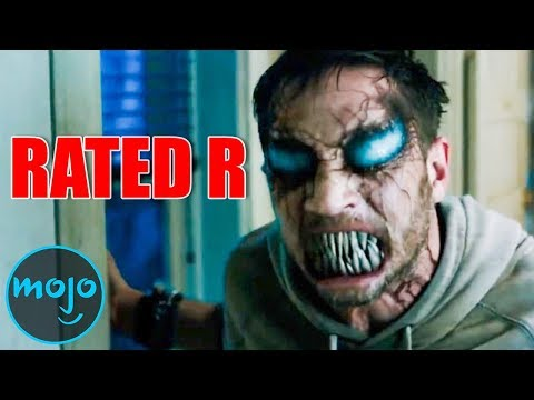 Why The Venom Sequel Needs An R Rating