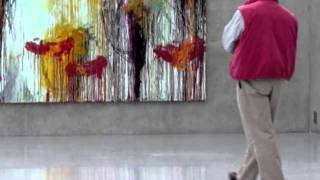 The Art Of Cy Twombly.wmv