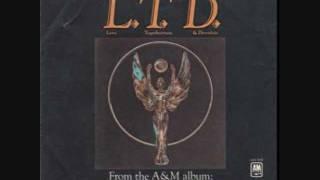 """L.T.D.    """"Love Ballad"""""""