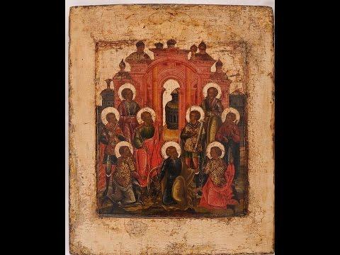 Храм дмитрия донского тула