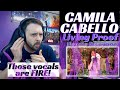 Camila Cabello Living Proof Reaction | AMA