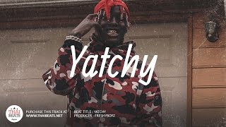 ⚡️ Yatchy - Trap Beat Instrumental (Loso Loaded x Lil Yachty Type Beat 2017)
