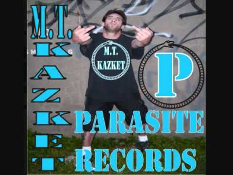 M.T. Kazket-The.End.Is.Comin.Soon.