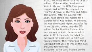 Kaká - Wiki Videos