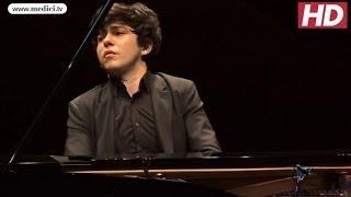 Behzod Abduraimov - Gaspard de la nuit Ravel