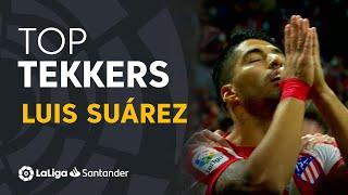 LaLiga Tekkers: Luis Suárez guides Atlético to victory