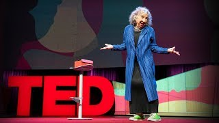 How I made friends with reality | Emily Levine
