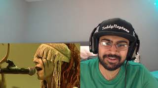 "Heilung   ""Krigsgaldr"" [Reaction] 