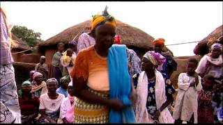 Witches of Gambaga (Trailer)