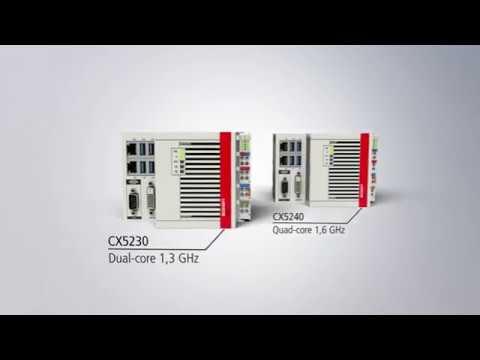 Embedded-PCs CX5200