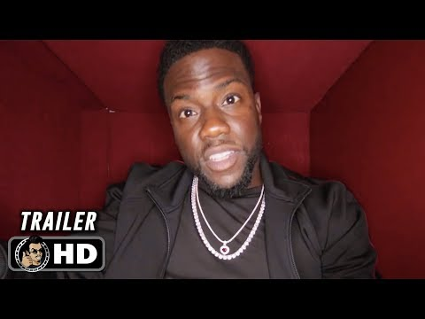 KEVIN HART: IRRESPONSIBLE Official Trailer (HD) Netflix Comedy Special