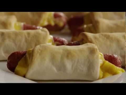 How to Make Pigs in a Blanket | Allrecipes.com